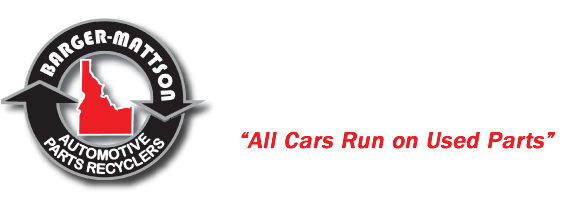 Used Auto Parts Idaho